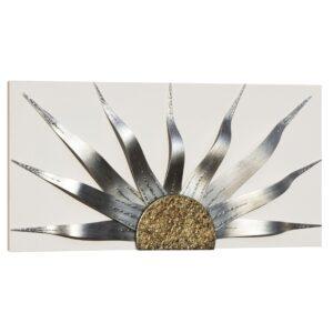 Pannello Solar Storm Silver